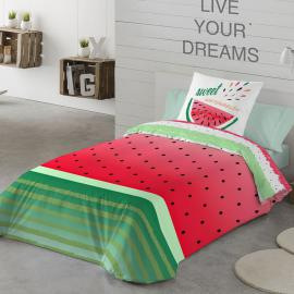 Funda nórdica reversible WATERMELON Iceberg