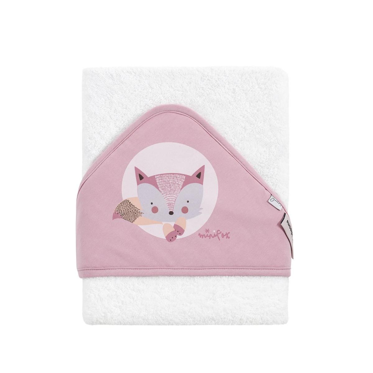 Maxicapa baño FOX Bimbi Dreams