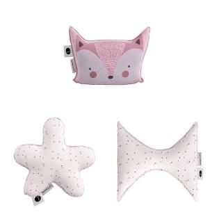 Cojines decorativos FOX Bimbi Dremas