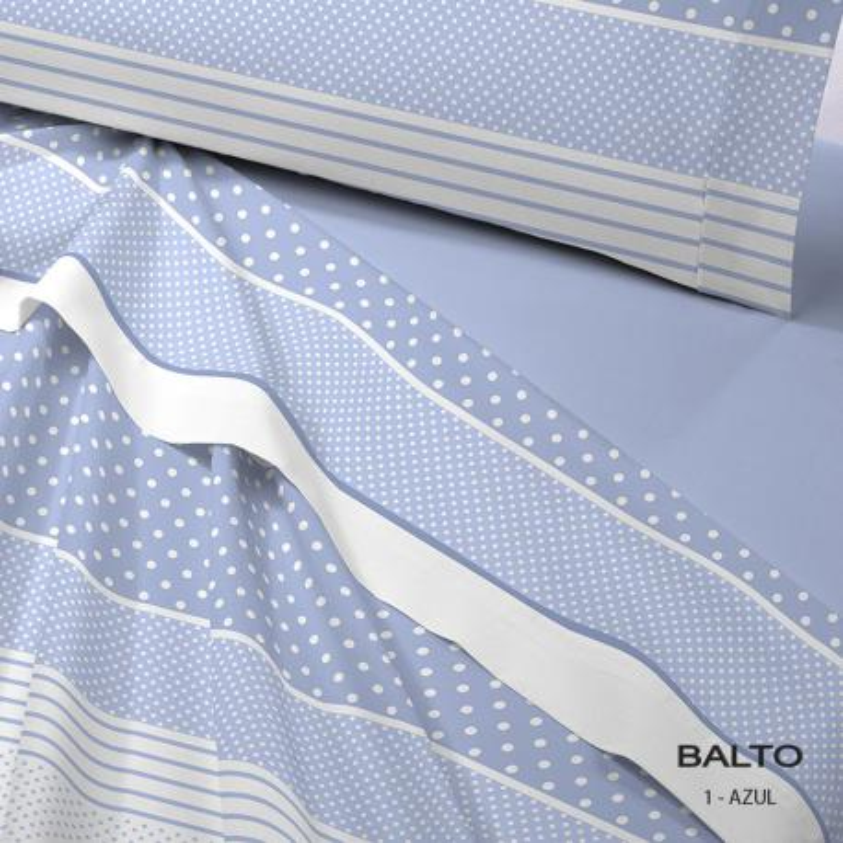 Juego sábanas térmicas BALTO Catotex