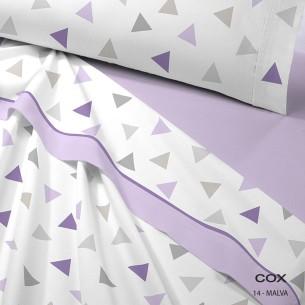 Juego sábanas térmicas COX Catotex
