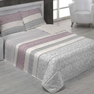 Comforter con sherpa EDEN Milarosa