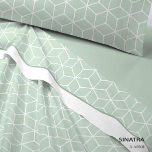 Juego sábanas térmicas SINATRA Catotex