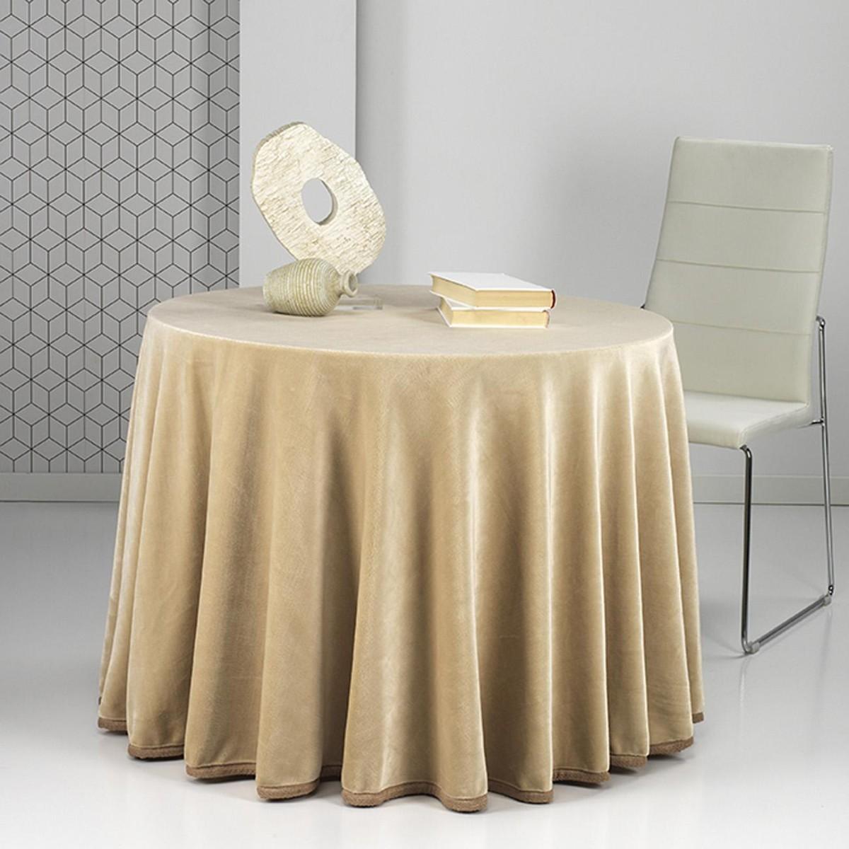 Falda camilla rectangular PREMIUM Mora