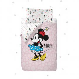 Saco nórdico MINNIE BLUE SKIRT Disney