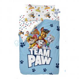 Saco nórdico PAW PATROL GROUP Nickelodeon