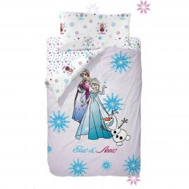 Saco nórdico FROZEN STRONG HEART Disney