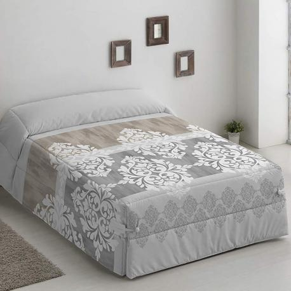 Conforter ALMA Camatex