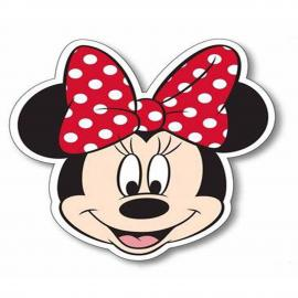 Toalla playa FORMA MINNIE Disney