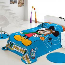 Manta MICKEY MOUSE Disney
