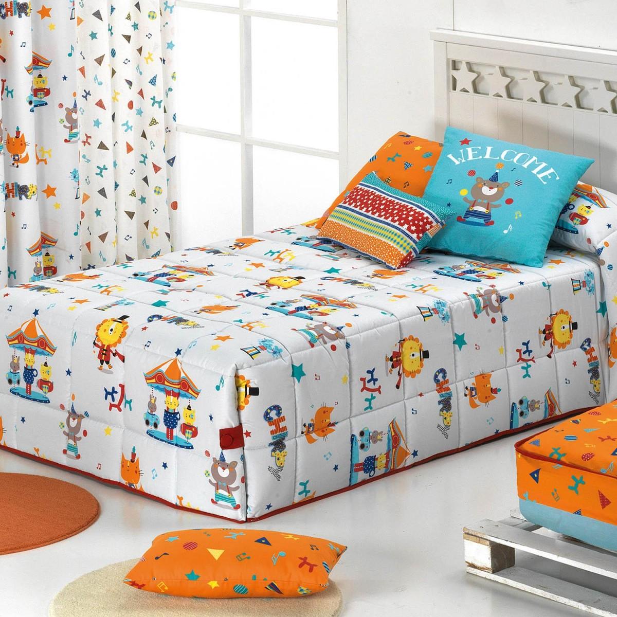 Conforter infantil CIRCUS A Cañete