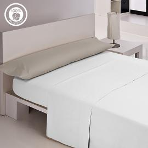 Funda almohada combinable COTTON Happy Home