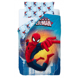 Saco nórdico SPIDERMAN FIRE