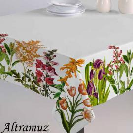 Mantel ALTRAMUZ Purpura Home