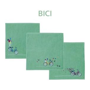 Paños cocina BICI Rizo Basic