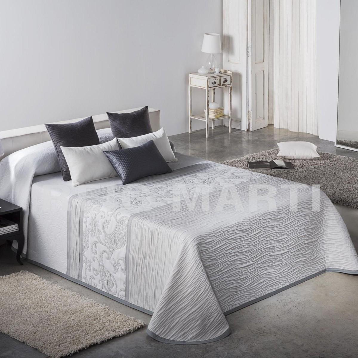Colcha carvex reig marti - Ikea ropa de cama colchas ...