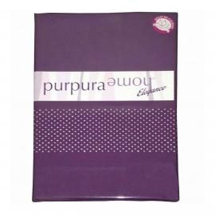 Juego sábanas ELEGANCE Purpura Home