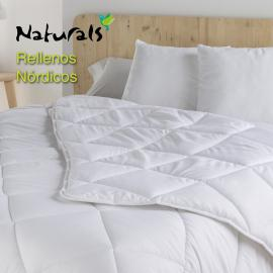 Relleno nórdico SINTETICO 400 Gr. Naturals