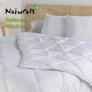 Relleno nórdico SINTETICO 120 Gr. Naturals
