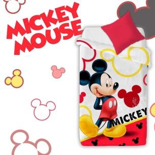 Manta VIP DISNEY 093 Mickey Mouse Manterol