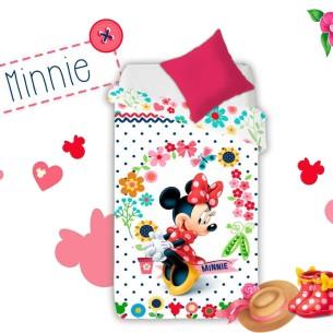 Manta VIP DISNEY 094 Minnie Mouse Manterol
