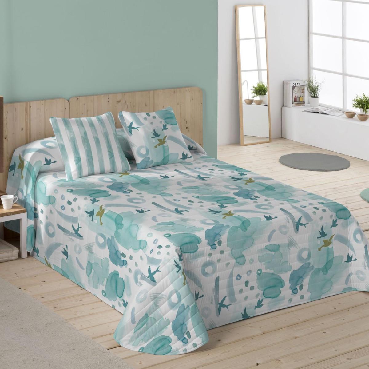 Ikea colcha finest design colchas y cortinas ikea colchas - Ikea ropa de cama colchas ...
