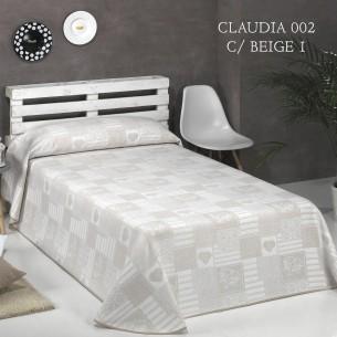 Colcha verano CLAUDIA 002 Encama