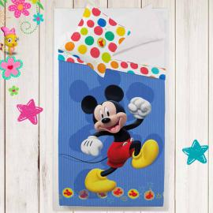 Colcha bouti MICKEY 566 Disney