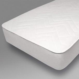 Cubrecolchón KARMA (Impermeable) Neu Blanc