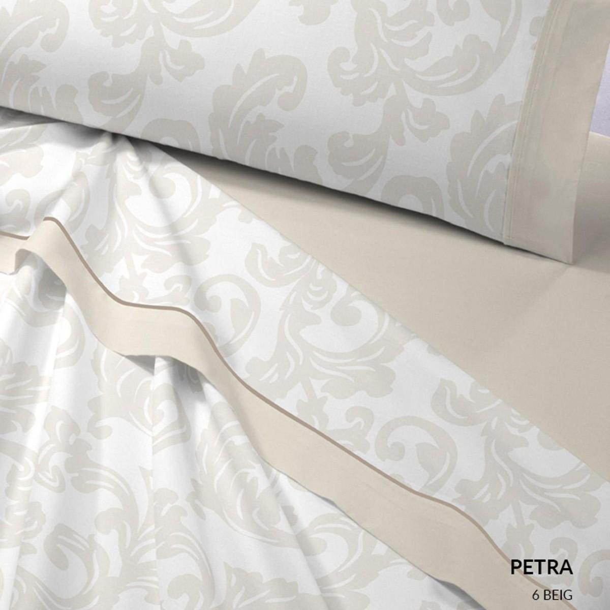 Juego sábanas franela PETRA Catotex