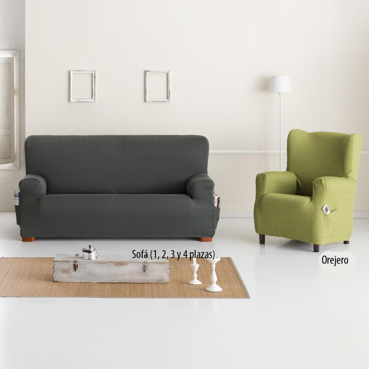 Funda sof tendre eysa funda sof - Fundas sofa madrid ...