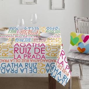 Mantel DIG-032 Agatha Ruíz de la Prada