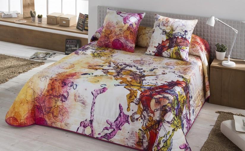 Colchas de verano baratas la alternativa m s fresca y ligera para tu cama lunatextil blog - Colchas para sofas baratas ...