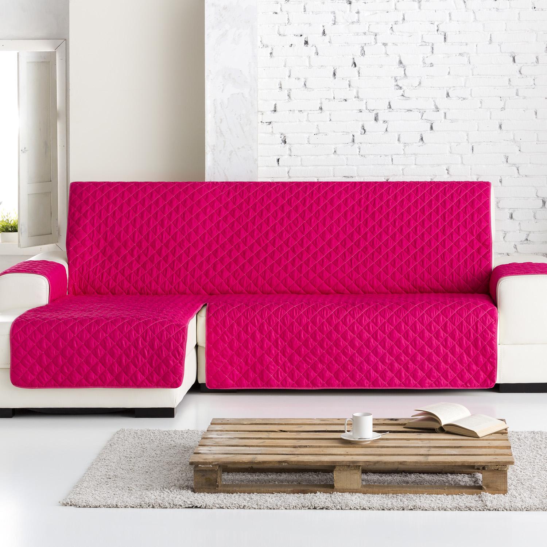 Funda de sof chaise longue lunatextil blog for Fundas para chaise longue baratas