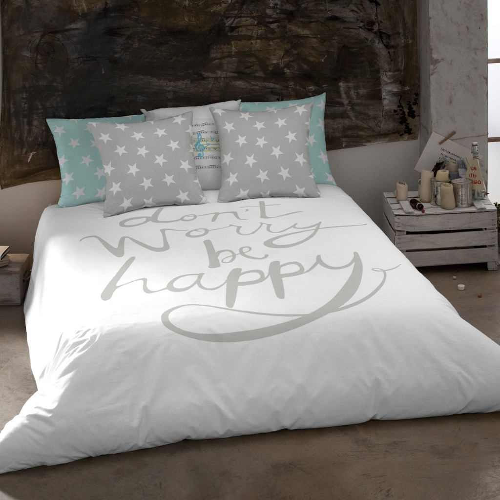 Grandes ideas en ropa de cama de 2 metros | lunatextil Blog