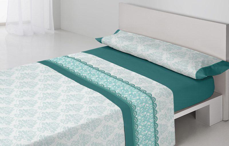 La suavidad y la naturalidad del algodón en tu cama