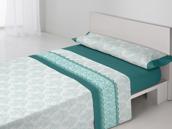 Tipos de sábanas y sus diferencias