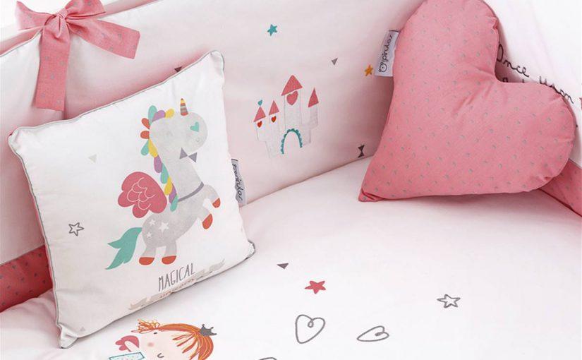 Nueva colección Unicornio de Pirulos, te va a enamorar