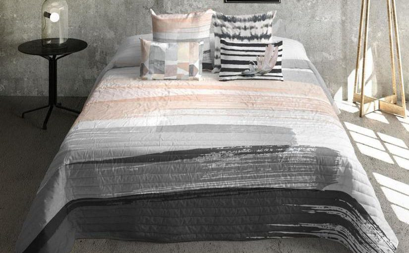 Ideas para renovar la ropa de cama de tu hogar
